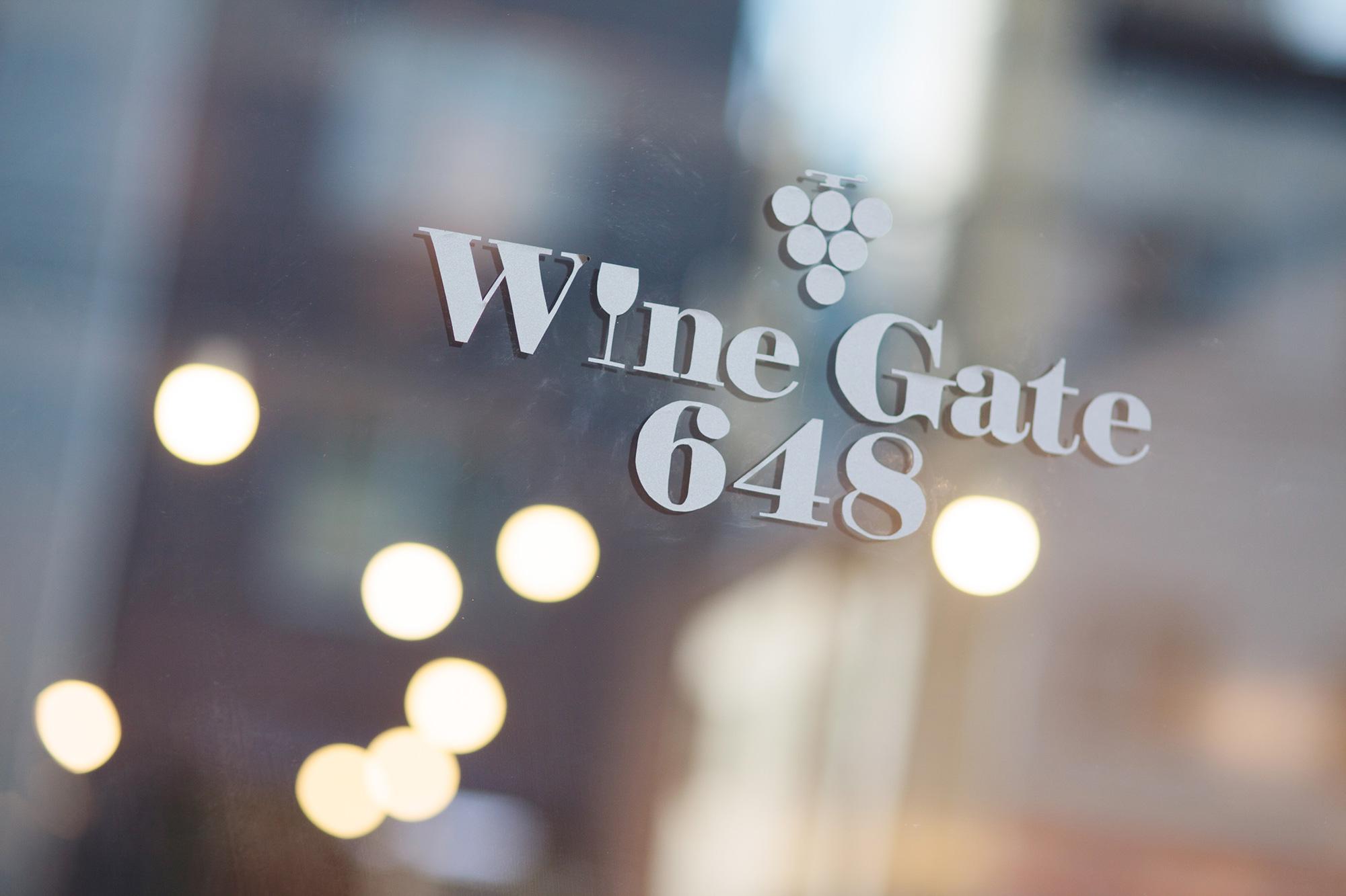 Wine Gate 648