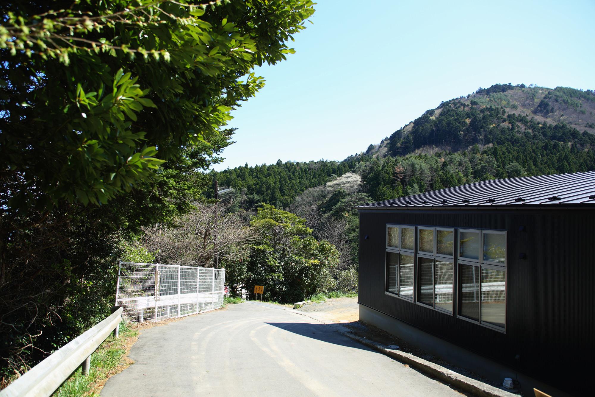 熊沢コミュニティセンター